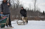 Learning to Tag Dogsled